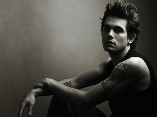 John Mayer Releasing New Album
