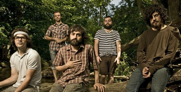 cc2006078 - mewithoutYou for Tooth & Nail Records