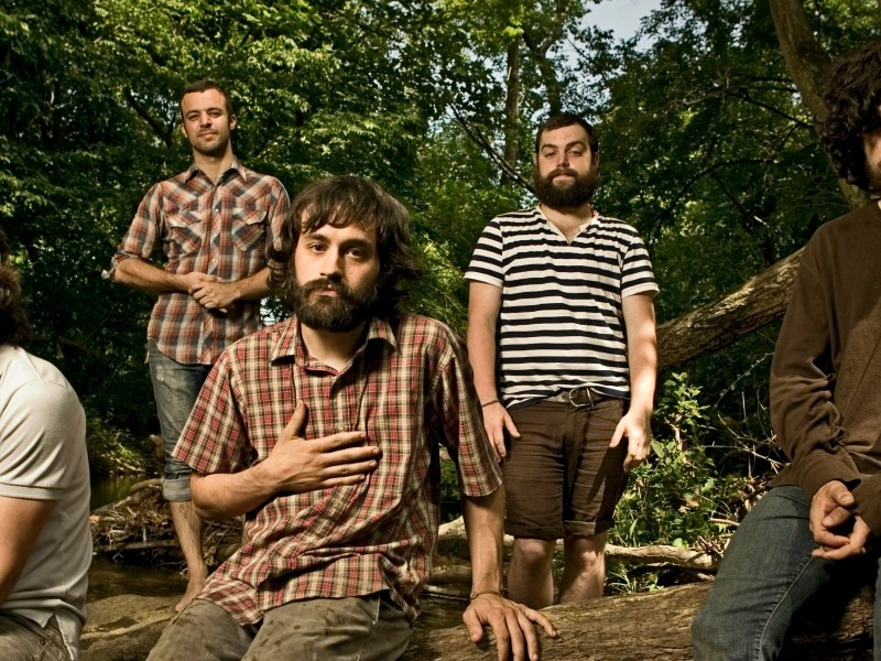 mewithoutYou Announce Summer Tour