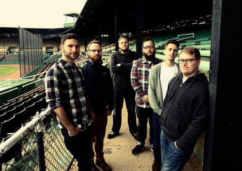 """The Wonder Years Release """"Stained Glass Ceilings"""" Music Video"""