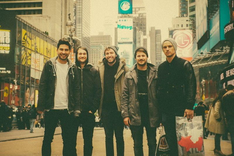 You Me At Six Release New Music Video + Song