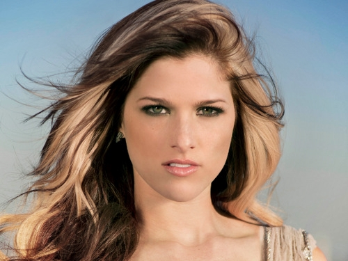 Cassadee Pope's New Album Announced