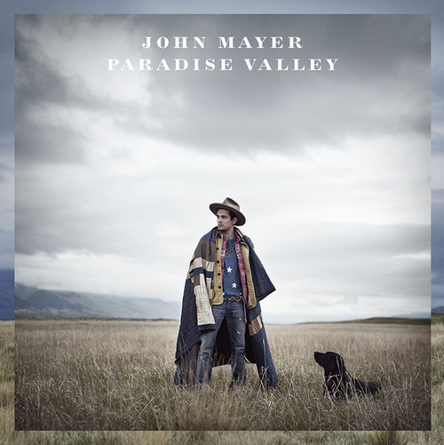 John Mayer Album Stream