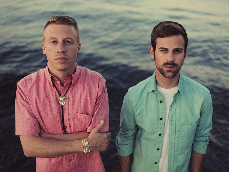Macklemore & Ryan Lewis Release New Music Video
