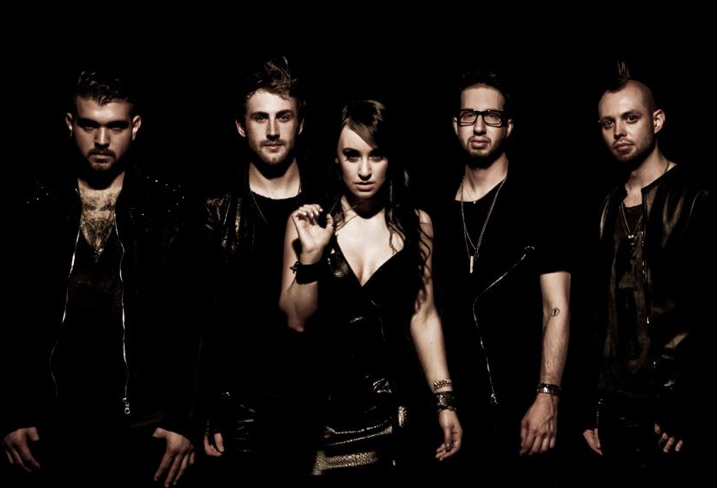 Stars In Stereo Release New Music Video