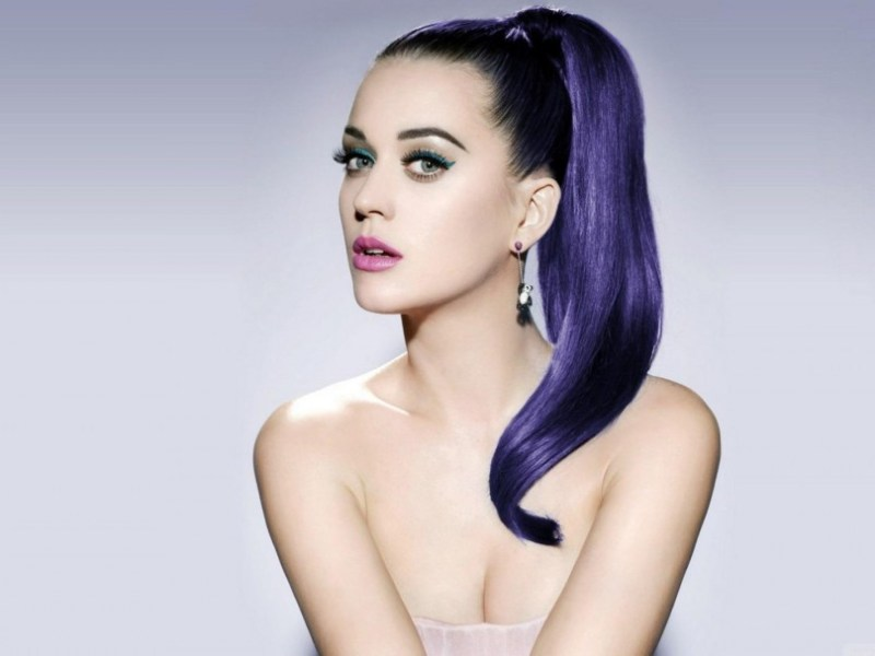 Katy Perry Releases 'This Is How We Do' Music Video
