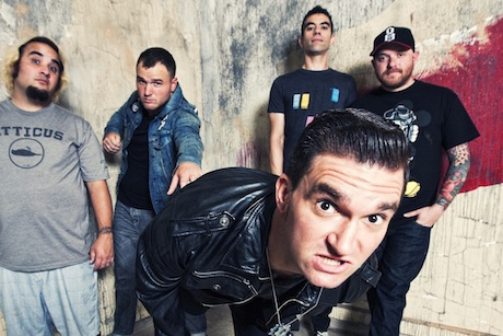 New Found Glory Release New Song