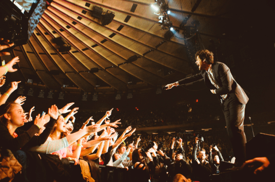 Passion Pit announce North American fall tour dates