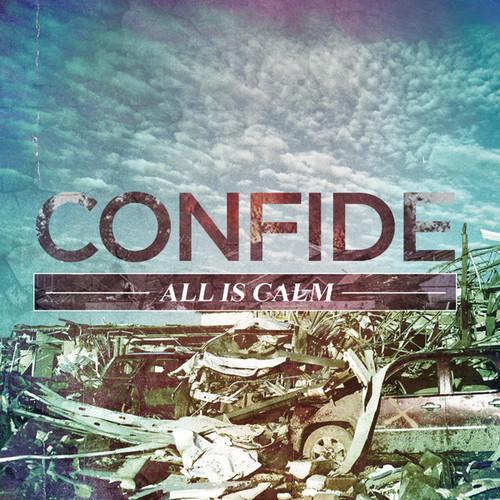 Confide Album Stream