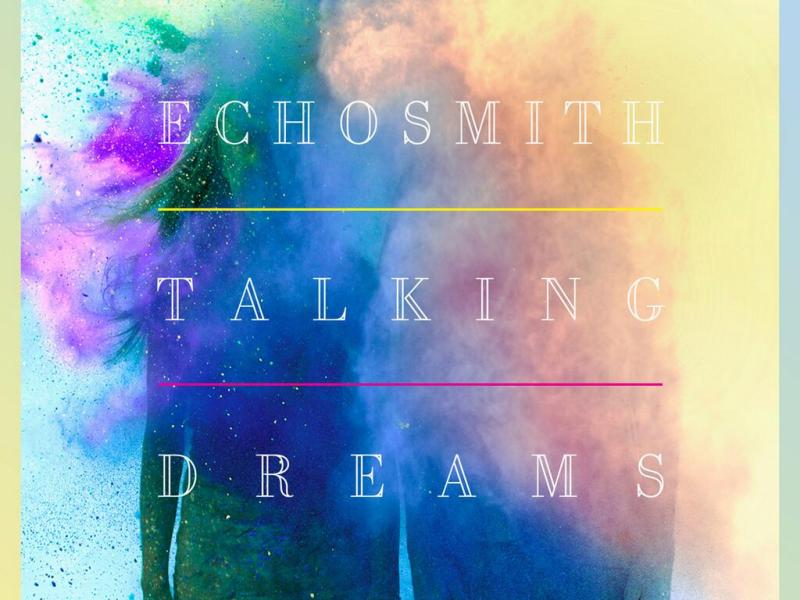 Echosmith Reveal Album Artwork