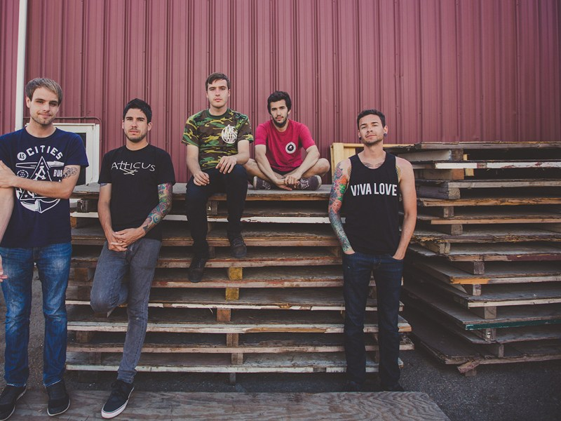 Real Friends announce headlining tour