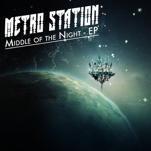 Metro Station Release New EP