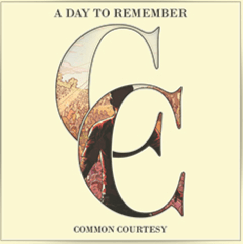 A Day To Remember Announce Album Artwork, Pre-Order and New Webisode