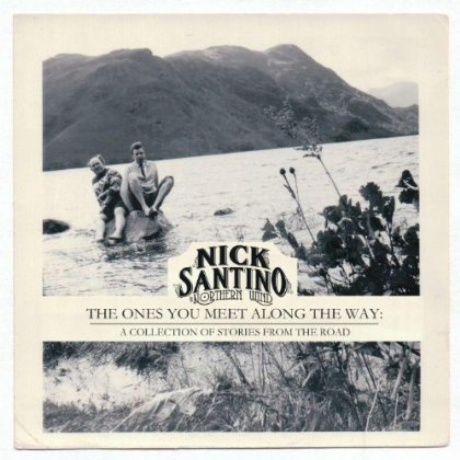 Nick Santino Announces Solo EP