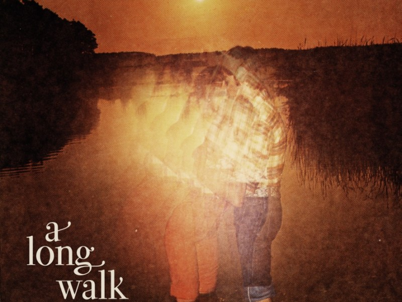 Album Review: Tango With Lions 'A Long Walk'