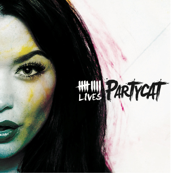 Album Review: Partycat 'Nine Lives'