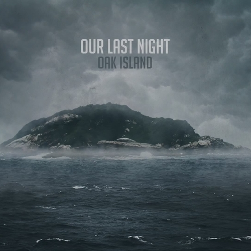 Our Last Night Stream EP