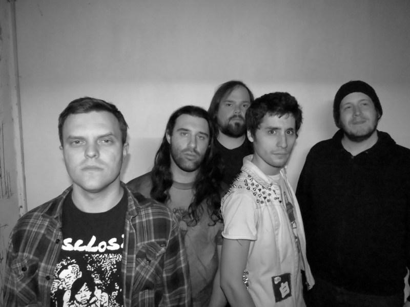 Iron Hand streams new album 'Injected Fear' on Decibel