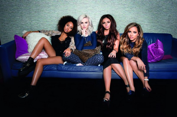 Little Mix - Press Shot 2-36375758