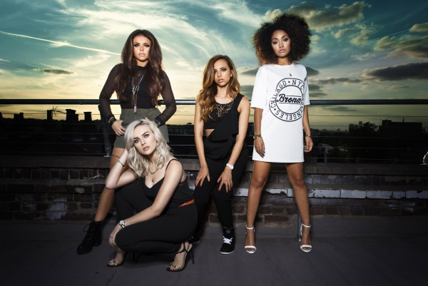 Little Mix - Press Shot 4-36379803