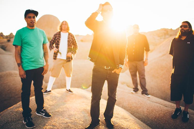 Deftones announce May our dates