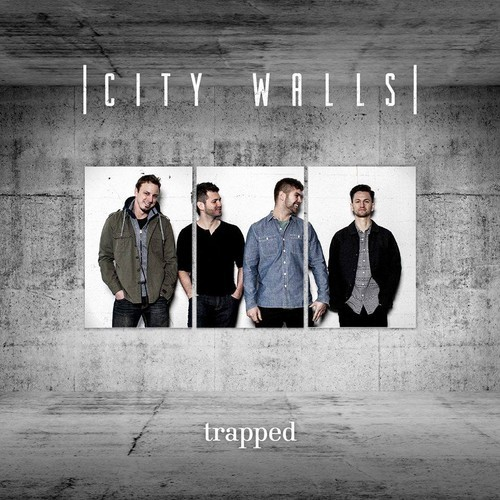 City Walls to release 'Engines' on April 15th
