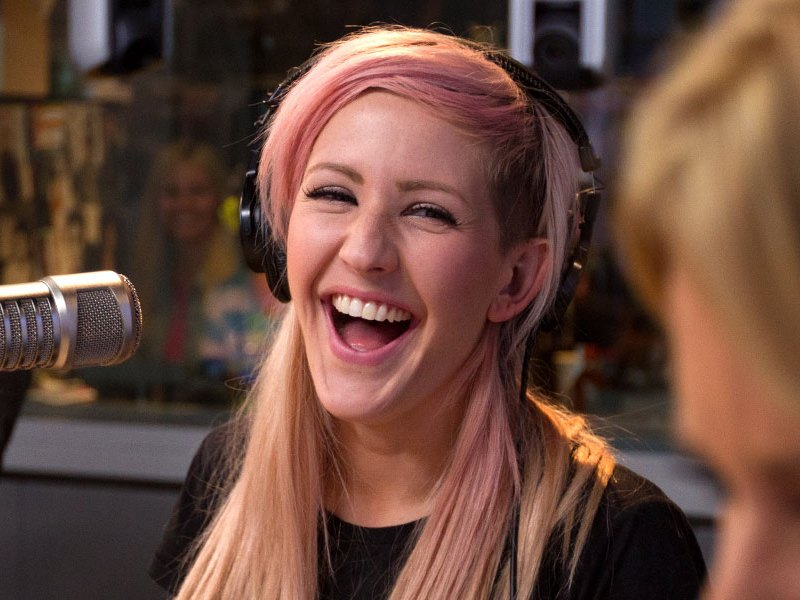 Ellie Goulding Releases New Song For Fifty Shades Soundtrack