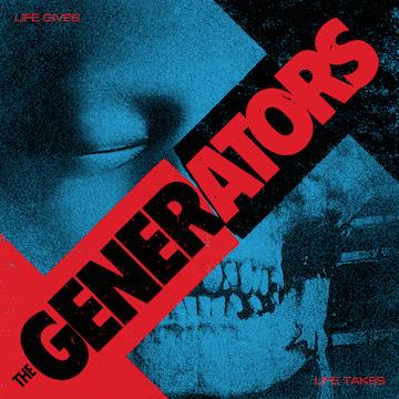The Generators announce 10th studio album release date
