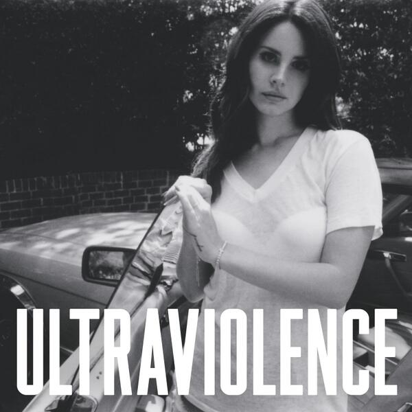 """Lana Del Rey Releases New Song """"Ultraviolence"""""""