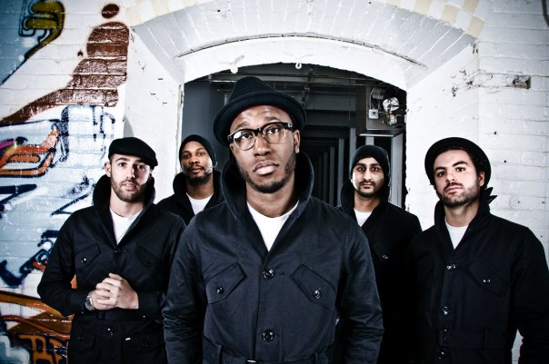 Interview with Bad Rabbits