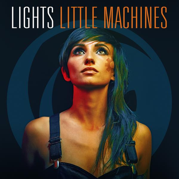 LIGHTS Announces New Album + New Single + New North American Tour