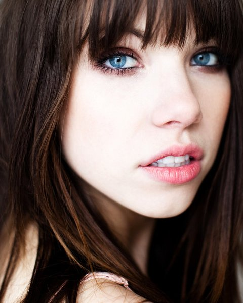 Interview with Carly Rae Jepsen
