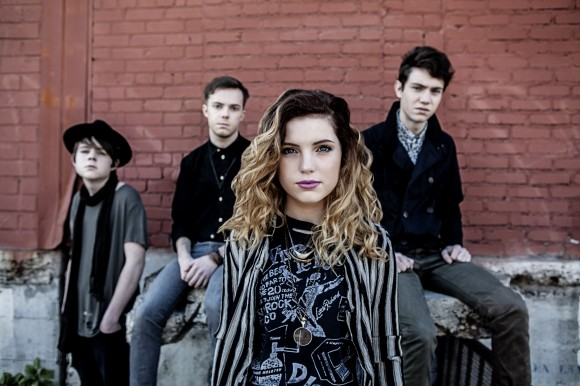 Echosmith Announce Fall North American Tour