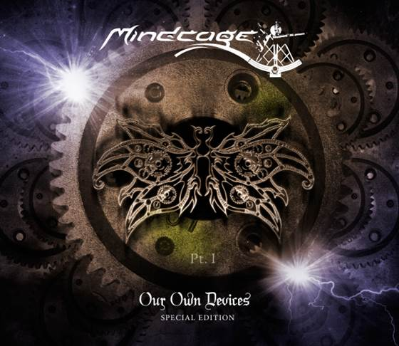 Mindcage to release 'Our Own Device' special edition