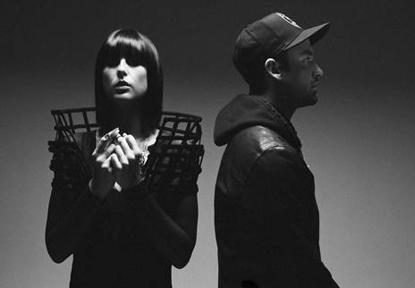 "Check out Phantogram's ""A Day In The Life"" on Vevo"