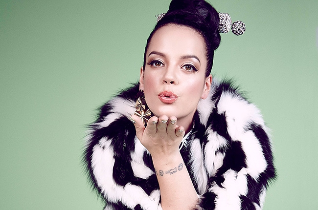 Lily Allen Added To Miley Cyrus US Tour