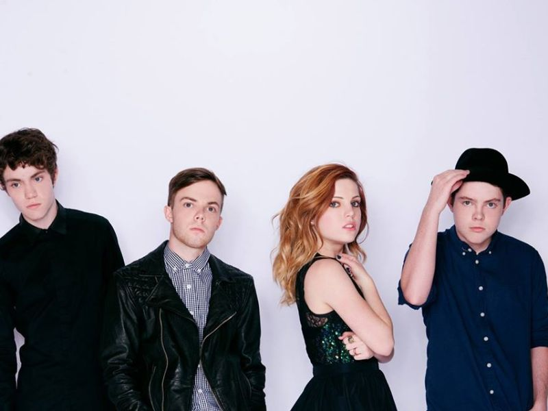 Echosmith guitarist announces departure from band