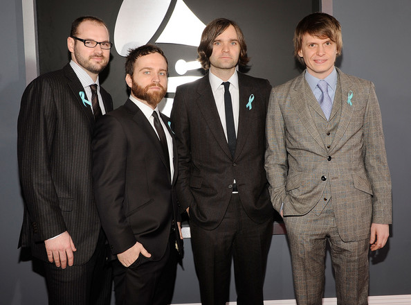 """Death Cab For Cutie release """"Good Help (Is So Hard To Find)"""" music video"""