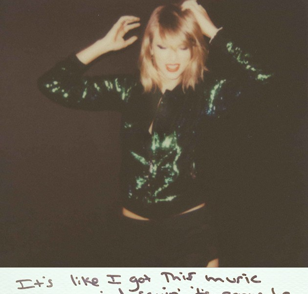 "Single Review: Taylor Swift ""Shake It Off"""