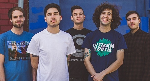 Real Friends + Neck Deep Announce Fall North American Tour