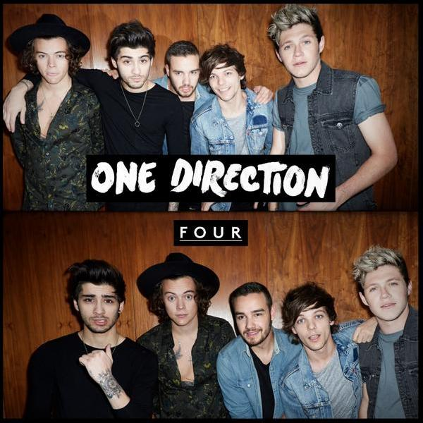 One Direction Announce New Album + Release New Single