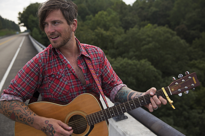 Butch Walker releases seventh album 'Afraid of Ghosts'