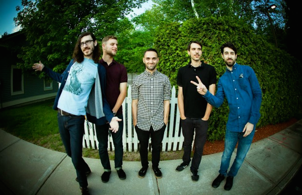 "Aviator release new song ""High Hopes"" on AltPress"
