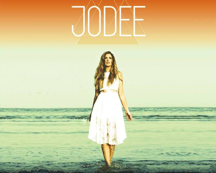 Artist Spotlight: Jodee