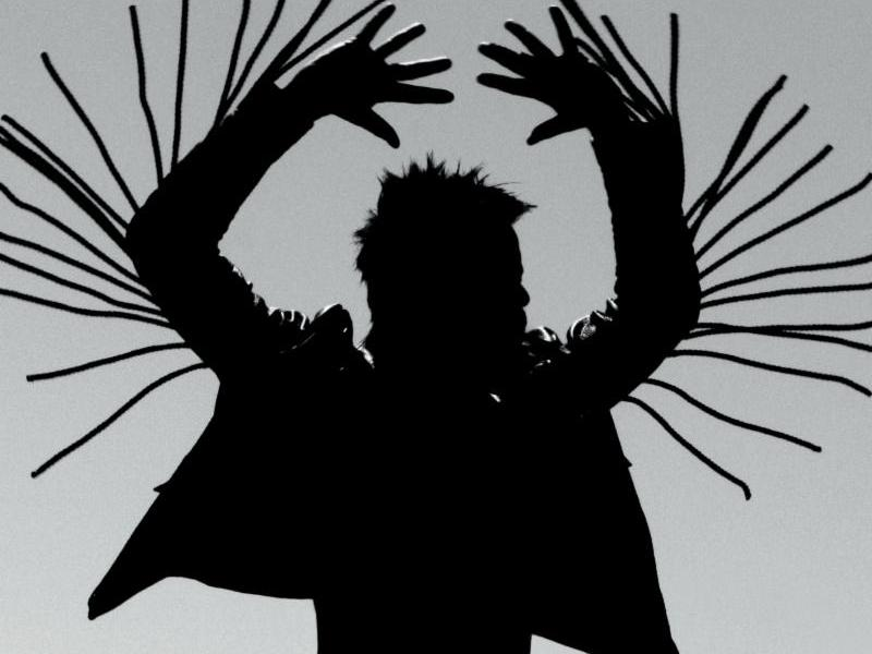 Twin Shadow's new album 'Eclipse' now streaming at NPR's 'First Listen'