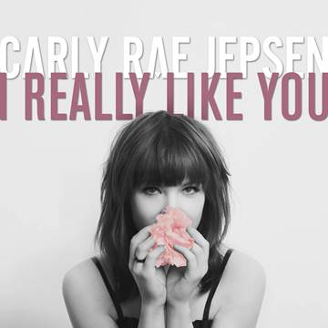 "Carly Rae Jepsen releases new single ""I Really Like You"""