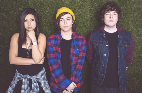 The Ready Set + The Summer Set Members Form New Group