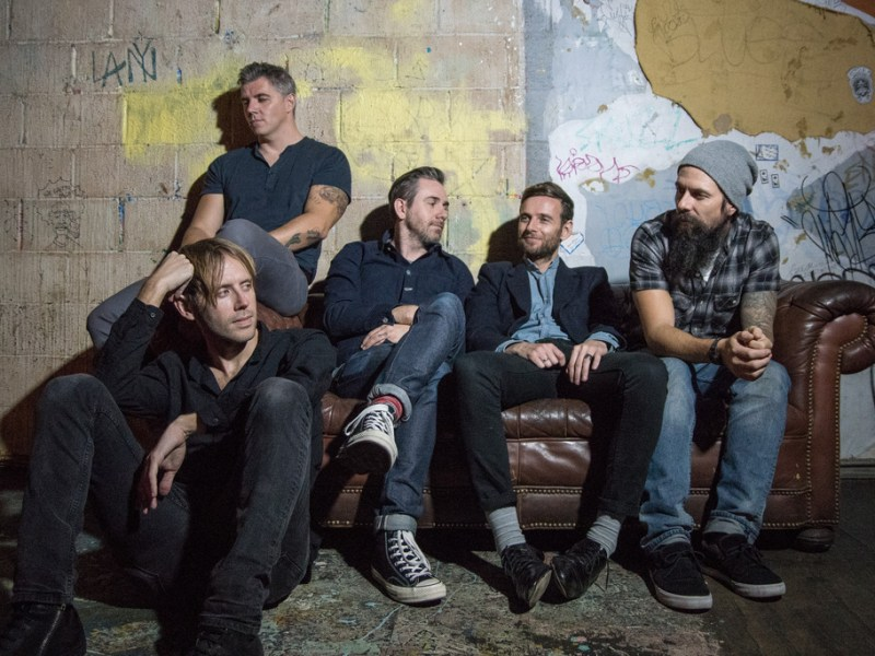 "No Devotion release new music video for ""Addition"""