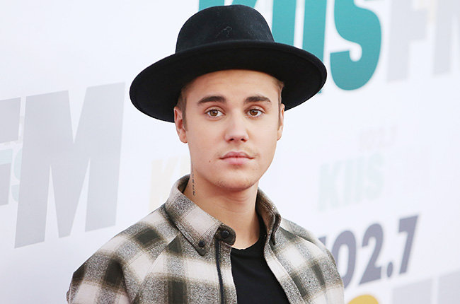 Justin Bieber Announces 'Purpose' 2016 Tour