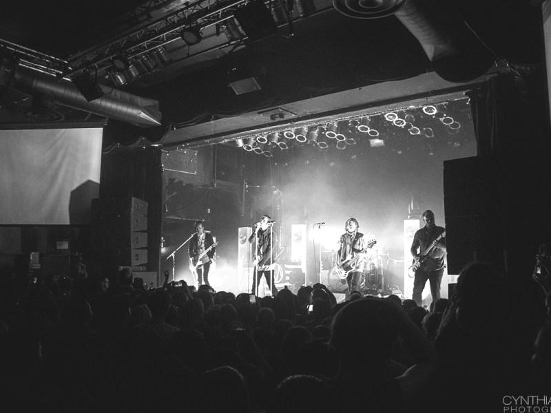 American Candy Tour – Toronto, ON 9/7/15